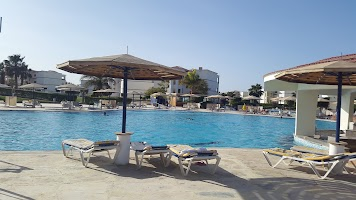 Harmony Makadi Bay Hotel And Resort Karte Soma Bay Agypten Mapcarta