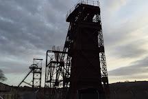 Cefn Coed Colliery Museum, Crynant, United Kingdom