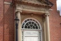 Charleston Baptist Temple, Charleston, United States