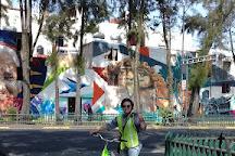 Biketitlan Tours, Mexico City, Mexico