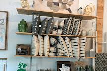 Harp Design Co., Waco, United States