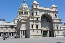 IMAX Melbourne Museum, Melbourne, Australia