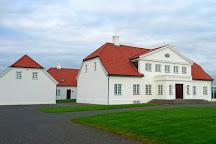 Bessastadir, Reykjavik, Iceland