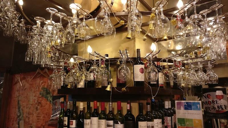 Uehara Wine Library ESOLA