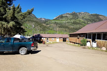Defa's Dude Ranch, Hanna, United States