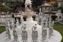 Baps Shri Swaminarayan Mandir, Robbinsville, United States