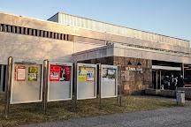 Meistersingerhalle, Nuremberg, Germany