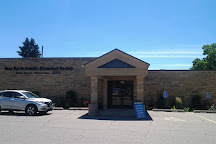Blue Earth County Historical Society, Mankato, United States