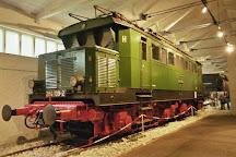 Oldtimer Museum Rugen, Ostseebad Binz, Germany