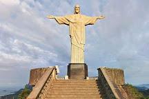 Parque Nacional Tijuca, Rio de Janeiro, Brazil