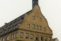 Ulmer Rathaus, Ulm, Germany
