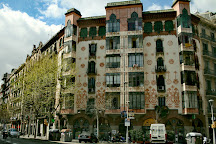 Casa Llopis i Bofill, Barcelona, Spain