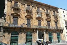Palazzo Belmonte Riso, Palermo, Italy