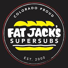 Fat Jack's Supersubs denver USA
