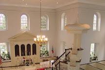 Aquia Episcopal Church, Stafford, United States