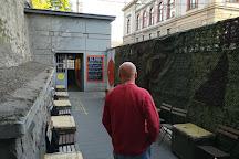 10-Z bunker Brno, Brno, Czech Republic