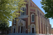 Parrocchia di Santa Maria Assunta e S. Francesco, Forte Dei Marmi, Italy