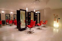 Gibson Salon Spa, Montreal, Canada