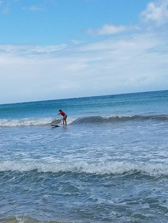 Carolina Surf School