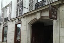 Chapelle Sainte Rita, Paris, France