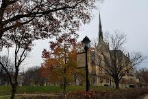 Heinz Memorial Chapel, Pittsburgh, United States