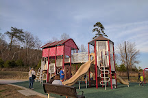 New Harvest Park, Knoxville, United States