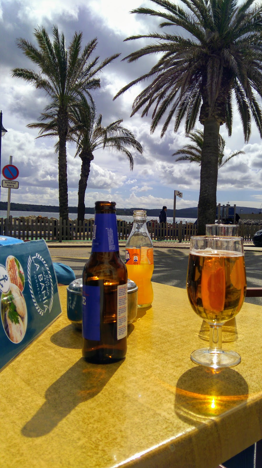 Restaurante - bar La Palma