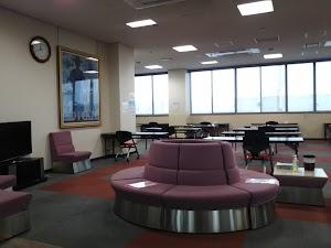 大阪狭山市立コミュニティセンター