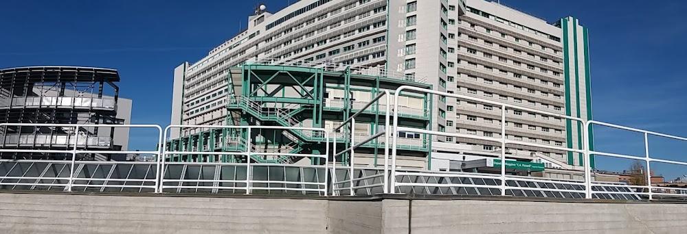 Ospedale Maggiore Carlo Alberto Pizzardi