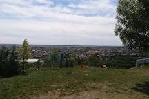 Ciuperca Hill, Oradea, Romania