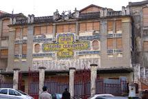 Gran Teatro Cervantes, Tangier, Morocco