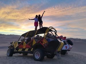 Desert People 5