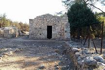 STS Motofun, Latchi, Cyprus
