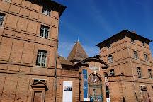 Musee Ingres Bourdelle, Montauban, France