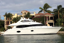 Golden Yacht Charters, Miami, United States