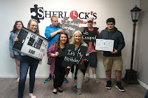 Sherlock's Escape Rooms, Cold Spring, United States