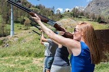 Clay Shoot Zermatt, Zermatt, Switzerland
