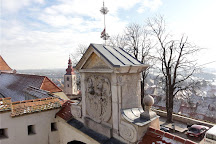 Ptuj Castle, Ptuj, Slovenia