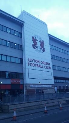 The Matchroom Stadium london