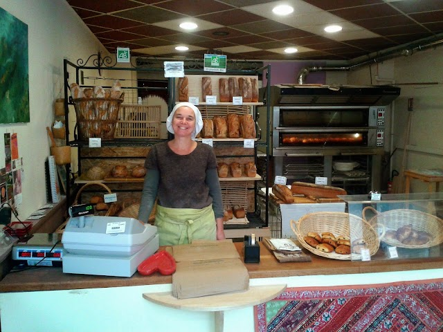 Boulangerie Bio Le Pain De Sophie