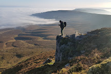 Cuilcagh Mountain Park, Florencecourt, United Kingdom