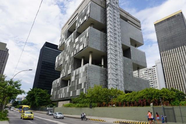 EDISE - Edifício Sede da Petrobras