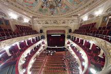 Lviv National Opera, Lviv, Ukraine
