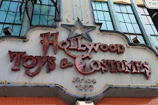 Hollywood Toys & Costumes los-angeles USA