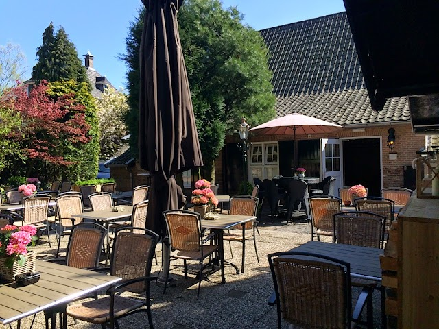Restaurant De Watermolen