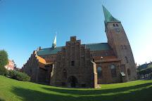 Sct. Mariæ Kirke, Helsingoer, Denmark