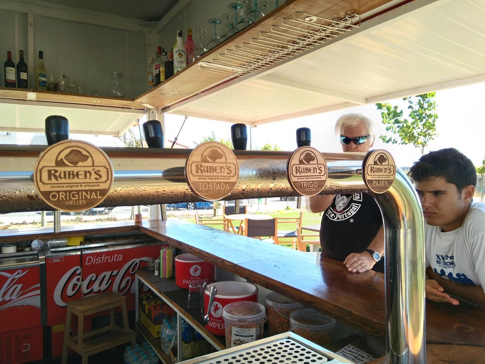 El Jardín de la Cerveza