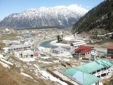 PTDC Motel Kalam