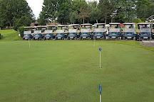 La Pinetina Golf Club, Appiano Gentile, Italy