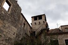 Korcula Old City, Korcula Island, Croatia